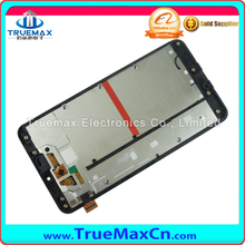 Supplier In Shenzhen China For Nokia Lumia 640 XL LCD With Touch Screen Digitizer Assembly With Frame