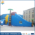 Factory price giant bear inflatable amusement water park summer water slide