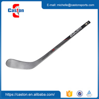 Competitive price ice hockey stick branded from China famous supplier