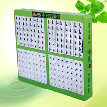 Mars Reflector 960W 192 * 5W Full Spectrum led Grow Lights MarsHydro Epistar led grow light