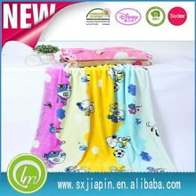 Super quality hot selling baby brand blankets