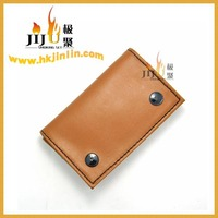 TOP-61017 Yiwu Jiju Wholesale New Products Leather Tobacco Pouch Tobacco Pouches