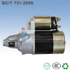 D9354 auto starter hot sale/Peugoet starter motor with factory price