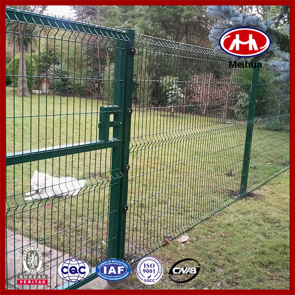Manufacture low carbon steel portable dog fence