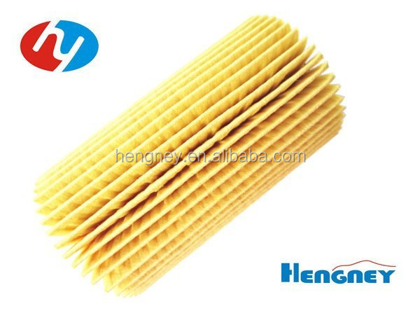 Hengney oil filter 04152-YZZA5 04152-38020 04152-YZZA4 for 2010 new Crown 3.0 Lexus GS300