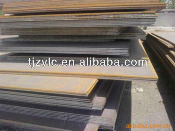 ASTM A36 carbon steel plate price