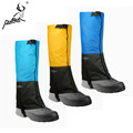 Outdoor Sports Snow Boot Cover Gaiter Waterproof,Mud-proof