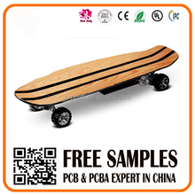 High Quality Electric skateboard Pcb Manufacturer In China