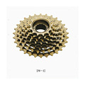13T/30T 8 Speed friction freewheel