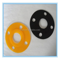custom made colored rubber gasket