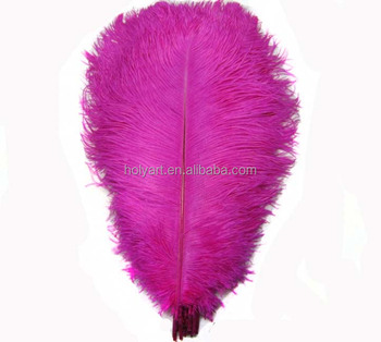 Hot sale synthetic ostrich feathers buy synthetic for Synthetic feathers for crafts
