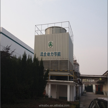 Factory's price Water-electric hybrid energy-saving cooling tower Cooling tower fan Cooling tower fill