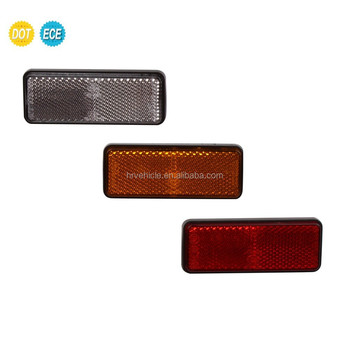 Hot Selling Rear Reflector for Motorcycles