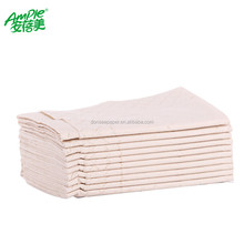 ECO friendly travel pack Bamboo pulp Mini Pocket Facial Tissue