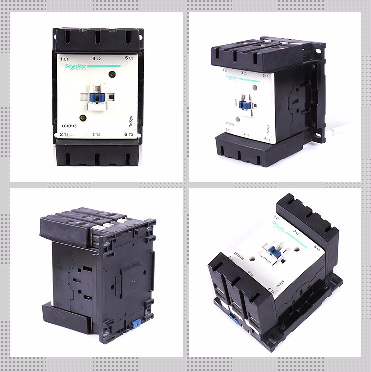 Cheap price 380v high reliability long service life easy control ac contactor