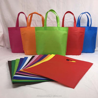 wholesale new design nonwoven collapsable shopping bag