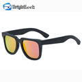 China Manufacturer Durable Bamboo Sunglasses Polarized