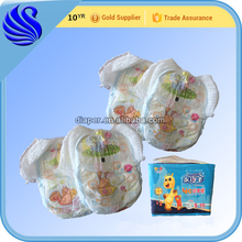Super Absorption Popular Disposable Baby Training Pants Diapers Supply