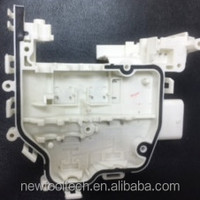 High Quality Cheap Plastic Mould And