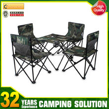 portable heavy-duty small folding outdoor dining picnic table