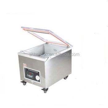 Home Used Small Vacuum Packing Machine for clothes