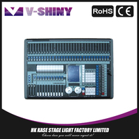 2048CH Tiger DMX Lighting Controllers