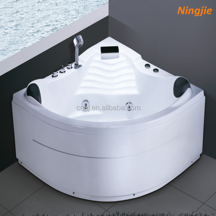 indoor whirpool massage spa hot tub (5233)