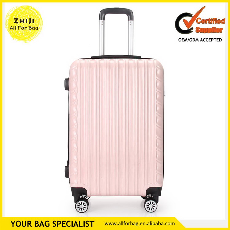New wholesale hot sale comfortable hand luggage bag