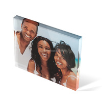 acrylic 8x10 magnetic photo frame,frames for photos,daughter photo frame