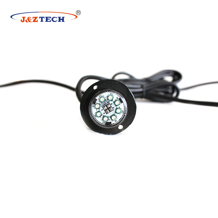 Nice promotion mini led vehicle surface mount led led hideaway strobe <strong>light</strong>