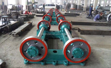 Single-Type Concrete Pile/Pole Spinning Machine/Centrifugal Machine for Concrete Pole