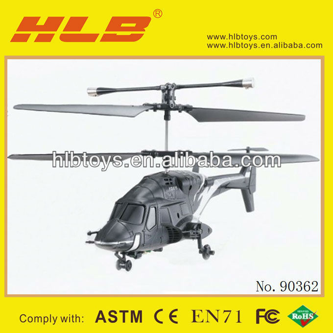 YD-819 YD819 metal rc 3ch helicopter,gyro version, r/c helicopter