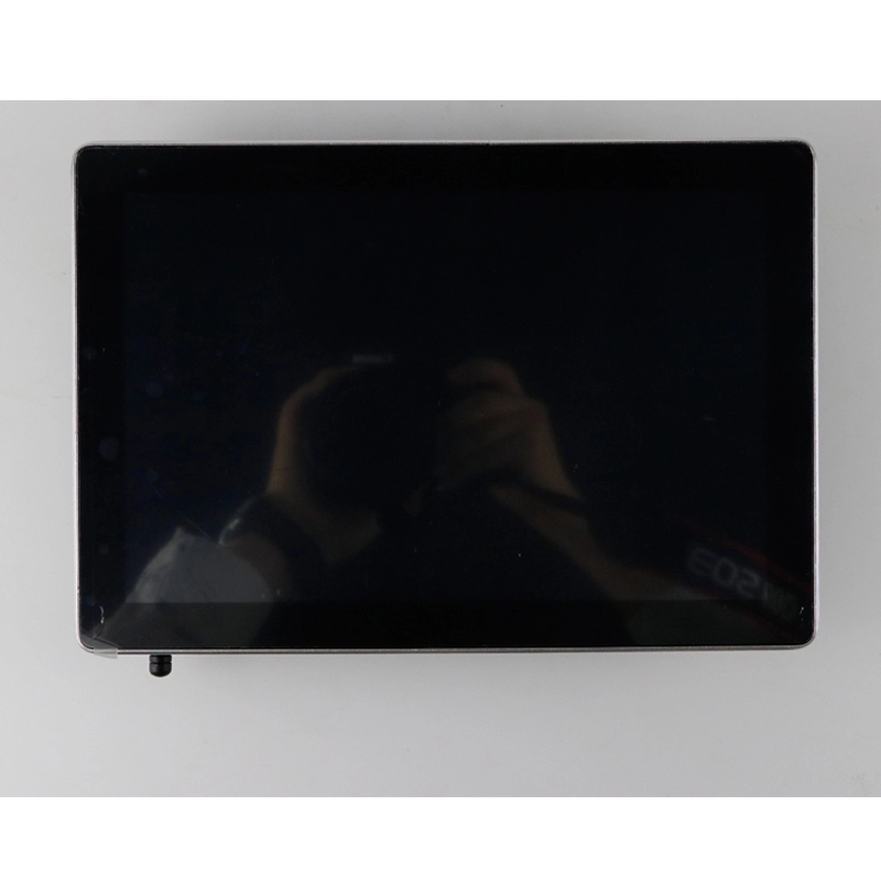 10.1 inch cheap touch screen all in one industrial panel pc