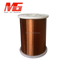 Good performence diameter 18 gauge enameled copper wire for transformer winding