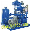 Model ZLH Transformer vacuum drying plant