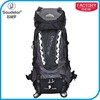 Professional external frame mountaineering bags 80L large capacity outdoor sports bag