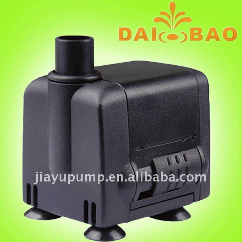 Aquarium filter water Pump DB-337