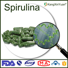Private Label Spirulina Platensis Diabetes Tablets