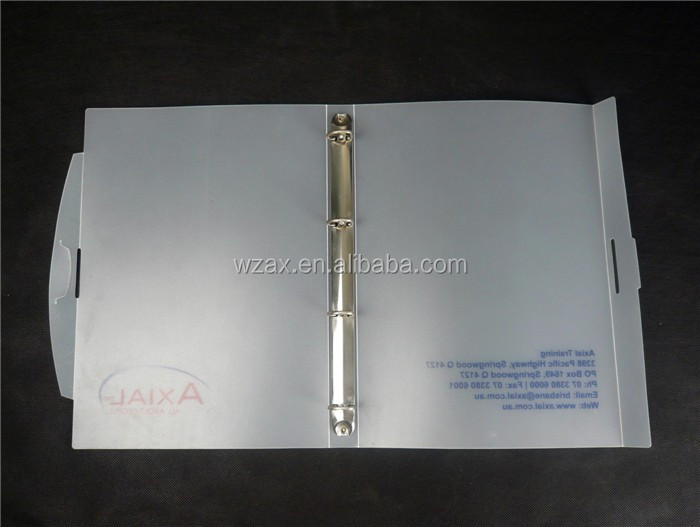 Office stationery pp a4 file folder types of file covers