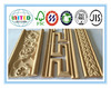 linyi baiyi wood supply moulding for painting/wood carving sofa frame/unfinished wood frames