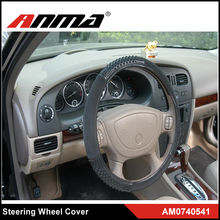 2013 new style fashion car 14 inch steering wheel covers China factory price