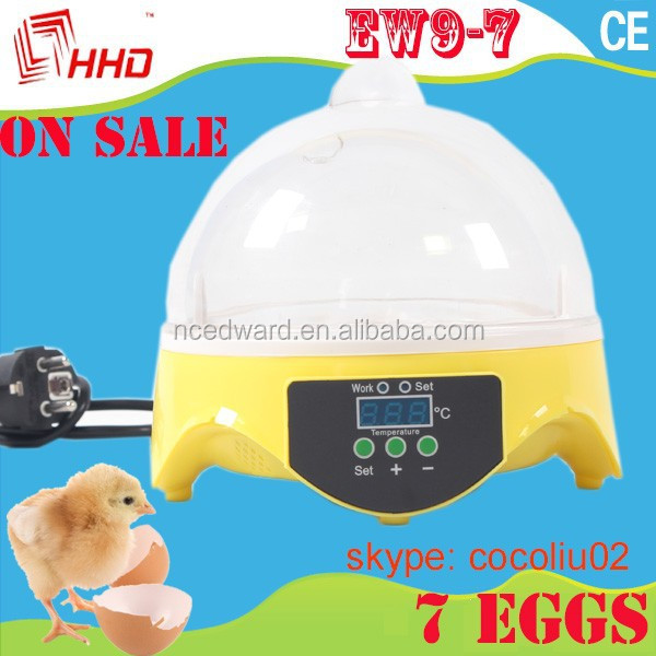 HHD 2017 Cheap Mini Children physics teaching aids model For Sale Incubator with CE ceitificated
