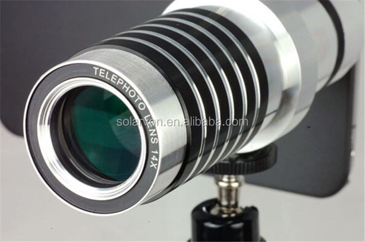 Best quality 50x telephoto zoom lens