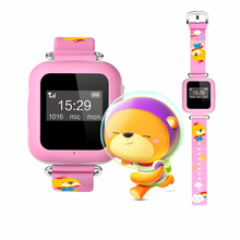 GPS Watch phone, Kids wifi gps locator, Cheap android phone smart watch for child