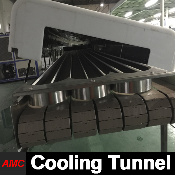 AMC Customized bakery machines Cooling Tunnel Machine In China