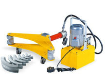 ELECTRIC HYDRAULIC PIPE BENDING MACHINE
