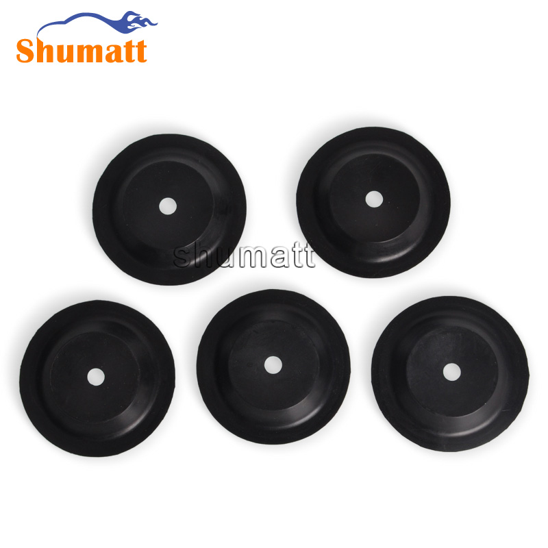Common Rail Pressurize Seal Coating BLACK Pump Sealing Element for Diesel Fuel Pump