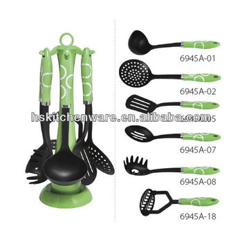 kitchen tools utensils and equipment 6945A
