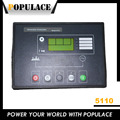 High Quality Genset controller 5110 Generator Spare Parts Controller