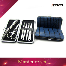 MS1483 Hot sale New design stainless steel maincure sets